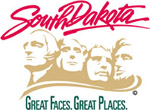 South Dakota Tourism Logo